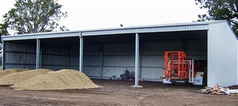 Farm Sheds Wa by Farm American Style Barn Machinery Sheds Perth Wa