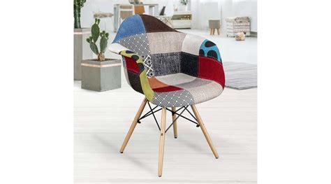 Patchwork Harmony - harmony patchwork ah蝙ap ayakli sandalye vivense