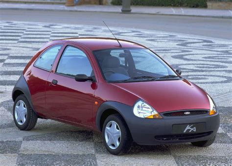 ford bank köln ford ka least likely to be stolen aol uk cars