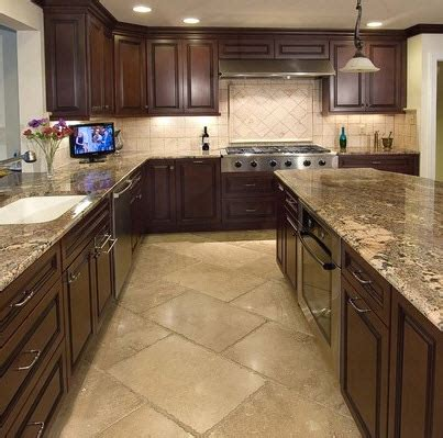 kitchen floor tile ideas the interior design inspiration dise 241 os y tipos de pisos para cocina para que elijas el