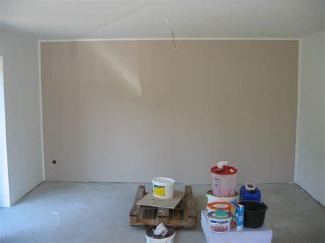 wohnzimmerwand farben farbe bautagebuch
