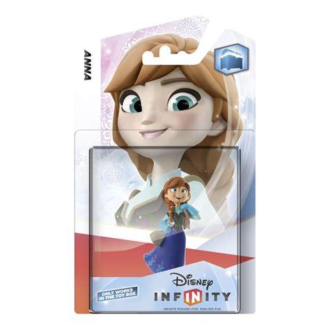 disney infinity frozen figura disney infinity frozen 183 videojuegos 183 el