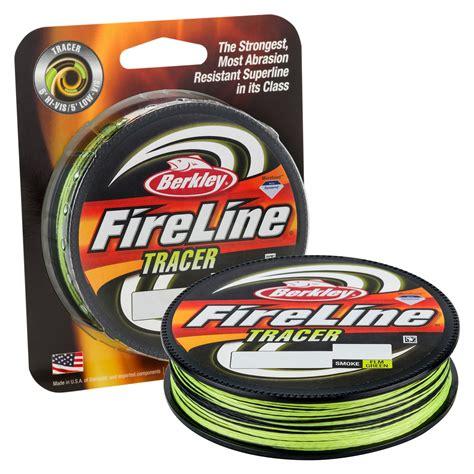 Berkley Fireline Fused Superline 4lb 125yd 1 berkley fireline fused tracer ebay
