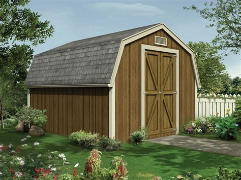 yard barn plans cove yard barns plan 002d 4502 house plans and more