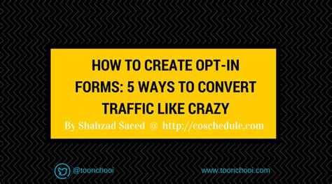 5 ways to convert traffic like crazy archives best