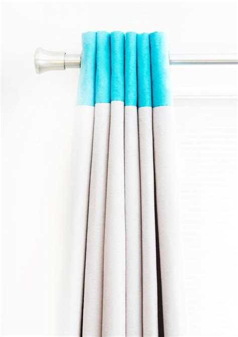 where to hang curtain rod how to install a curtain rod the correct way diy