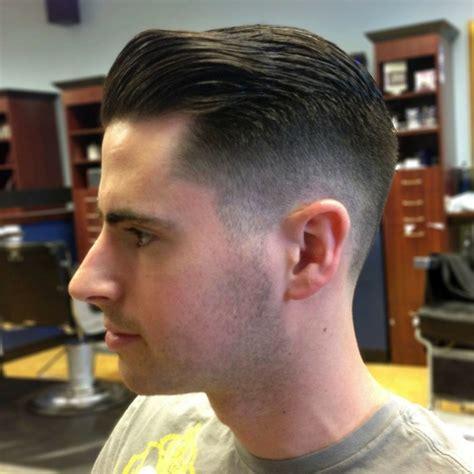 hairstyles for a flat head coupe cheveux court homme les meilleurs id 233 es et astuces