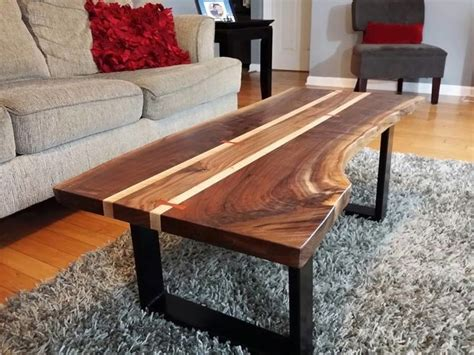 live edge coffee table 31 best images about live edge wood on live