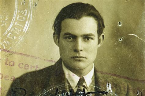 ernest hemingway biography prezi comparison of the great gatsby and the sun also rises