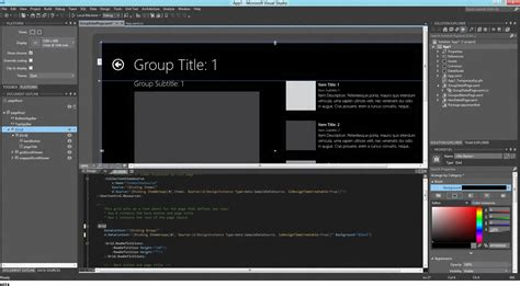 download themes visual studio 2015 visual studio dark theme the visual studio blog