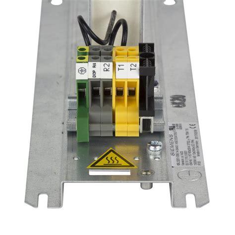 braking resistor siemens braking resistor siemens sinamics 6sl3201 0be1 automation24