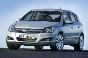 Opel All Models Opel Astra 2008 All Models