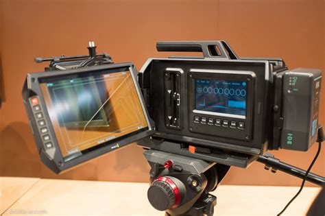 blackmagic design ursa frame rates blackmagic ursa unveiled at nab 2014