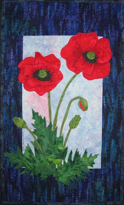 Poppy Quilt Pattern by Pin By Beth Stephens On Quilting