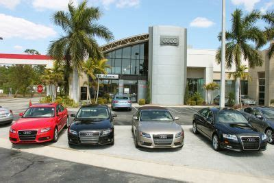 audi ta florida audi fort myers quot summer of audi quot savings for southwest