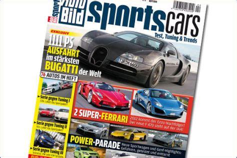 Auto Bild Sportscars 6 2017 by Schnelle Autobild De
