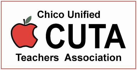 Chico Unified School District Calendar News From Chico Unified Teachers Association