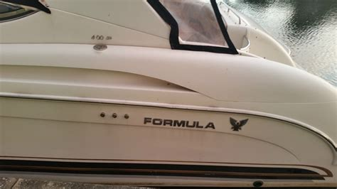 cancel boat registration ga formula 400ss 1999 for sale for 39 900 boats from usa