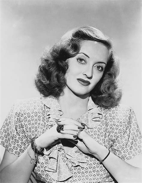 bette davis bd a lovely portrait of bette davis vintage 1940s