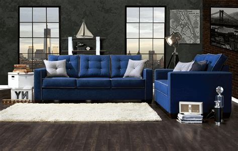 navy blue sofas decorating navy blue sofa decorating ideas white lacquered wood