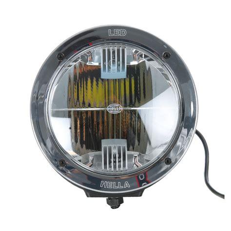Lu Led 250 Fi led lis 228 valo 7 quot hella luminator compact led 339
