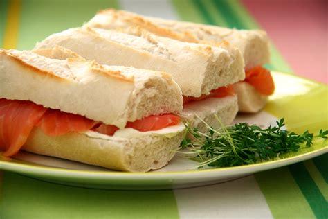 is a a sandwich file salmon cheese sandwiches jpg