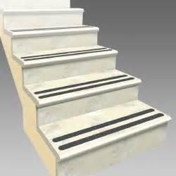 Non Slip Strips For Wood Stairs non slip adhesive strips den braven