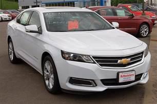 Chevrolet Impalla Chevrolet Impala