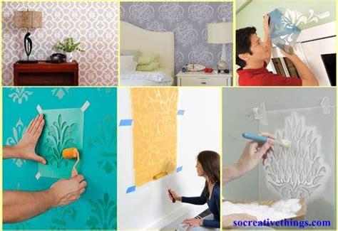 creative wall painting 9 teknik mengecat tembok yang bisa kamu coba demi ruangan