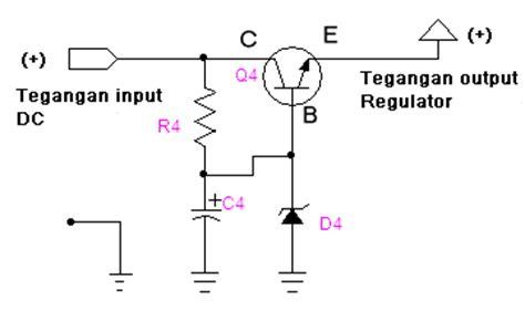 diode tegangan tinggi tips cara terbaik dioda zener sebagai regulator