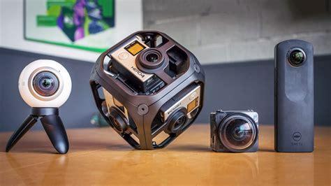 Kamera 360 Vr Choosing The Right 360 Vr Road To Vr