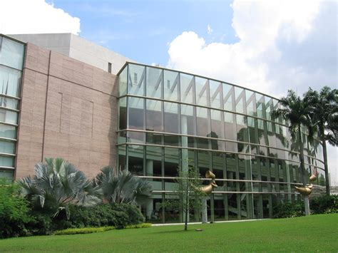 National Of Singapore Business School Mba Fees by File Nus Cultural Centre 3 Nov 06 Jpg