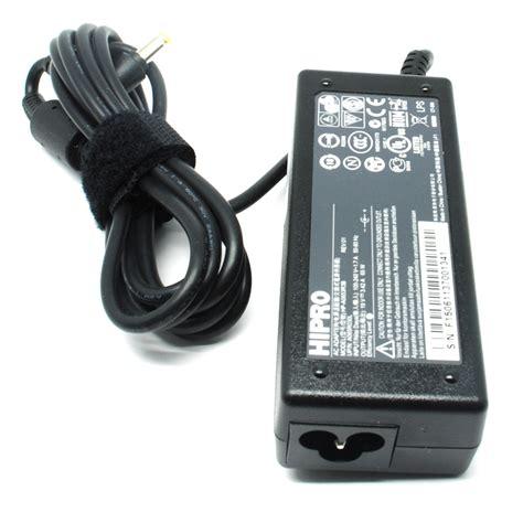 Acer Adapter 19v 3 42a Black adaptor acer 19v 3 42a hipro hp a0653r3b black