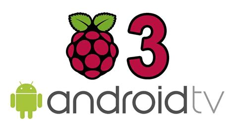 android community android tv nougat rom now available for raspberry pi 3 android community
