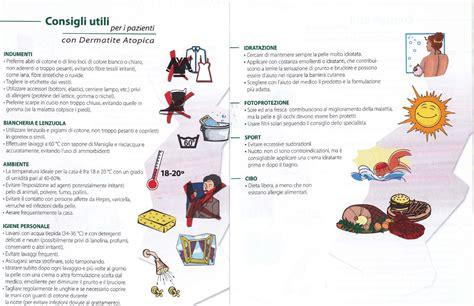 dermatite atopica bambini alimenti da evitare cause sintomi e trattamento