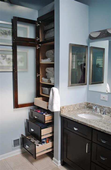 bathroom closet ideas bathroom built in closets master bathroom updated x