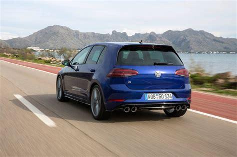 Volkswagen R Gti by Volkswagen Golf Gti And R 7 5 Specs Revealed