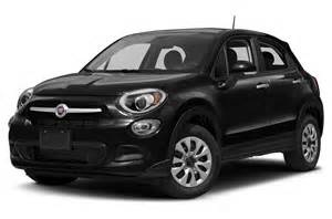 Fiat Four Wheel Drive New 2017 Fiat 500x Price Photos Reviews Safety