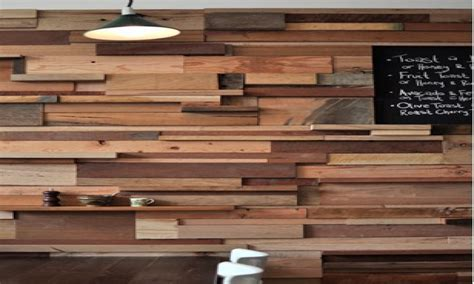 recycled wood wall the brick dining room furniture recycled wood wall scrap