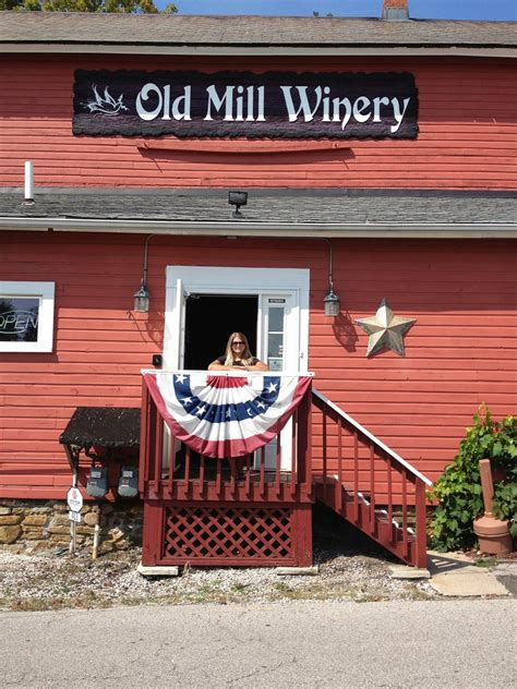 wine elf stop number   mill winery