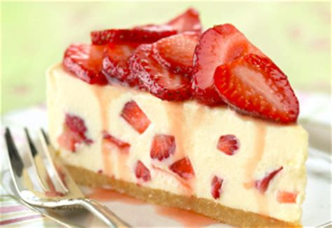 Loyang Press Oval Cheesecake resep strawberry cheese cake cakes lover