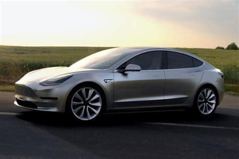 Tesla And Jp 電気自動車の格安テスラに注文殺到 1週間で33万台 モデル3 登場でev普及加速か 1 2 自動車評論家コラム