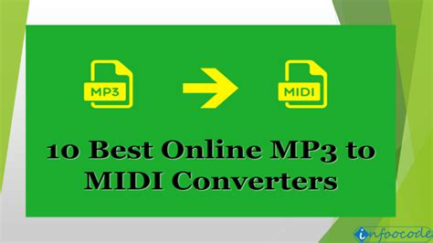 best midi converter mp3 to midi converters best availible