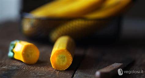come si cucinano le zucchine zucchine gialle propriet 224 e come si cucinano vegolosi it