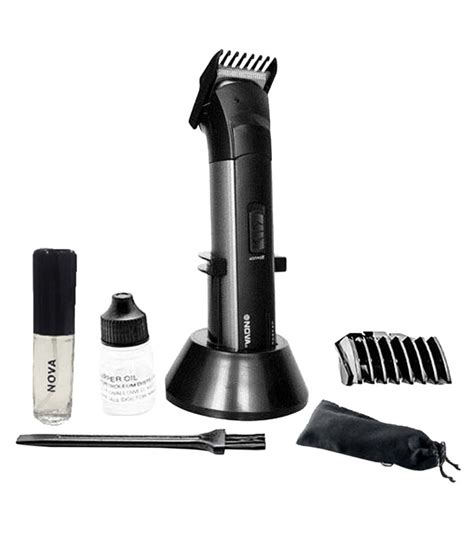Hair Dryer Hair Straightener Combo Nhd 2807 Nhs 874 nht 1011 trimmer black buy rs 425