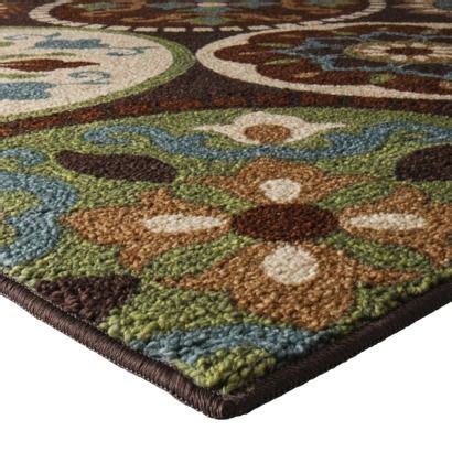 Maples Medallion Area Rug by Maples Medallion Area Rug Multi 7 X10