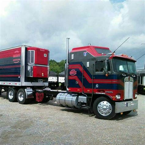 build your own kenworth truck 17 best images about kenworth k100 coe on pinterest