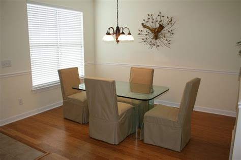 Dining Room With Chair Rail Chair Rail Molding Ideas Homesfeed