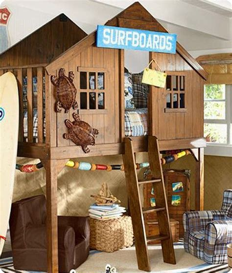 bunk bed tree house tree house fort bed