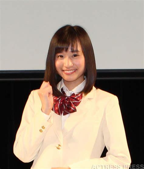 Erika Suzuki 日本一制服が似合う女子にppp Pixionの現役jk鈴木えりか ガールズちゃんねる Channel